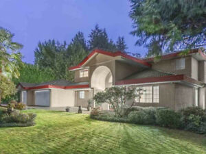 British Properties 5000SF Avail NOW