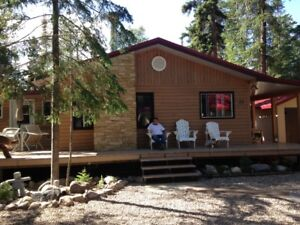 Cabin for Rent in Candle Lake