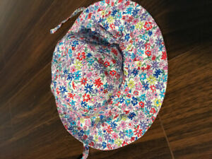 Baby hats -summer (2 for $15)