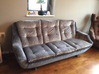 Parker Knoll Statesman Sofa