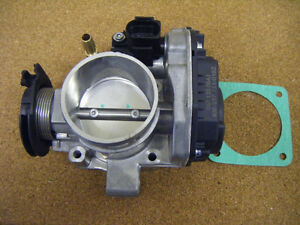 New Throttle Body Assembly VW Volkswagen Golf Jetta 037133064J