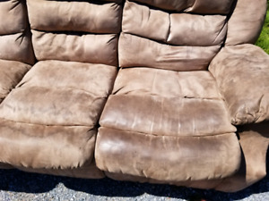 Free couch sofa