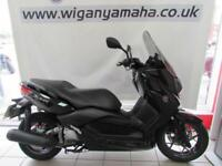 YAMAHA X-MAX 250 ABS, 15 REG 14380 MILES, YP250-RA AUTOMATIC MAXI SCOOTER...