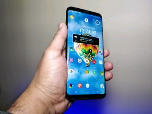 Samsung Galaxy S8 Plus 64 GB Mint Condition