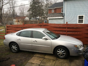 Loaded - 2005 Buick Allure CXL Sedan - Trade or Make An Offer