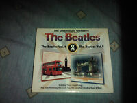 dreamsound orchestra the beatles 2 cd set