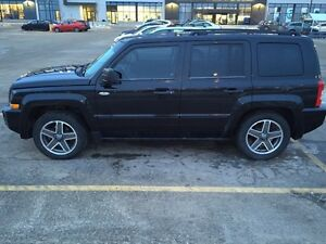 2008 Jeep Patriot 4x4 North Edition - Safetied!