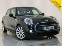 2017 MINI COOPER SD SAT NAV CLIMATE CONTROL CRUISE CONTROL 1 OWNER SVC HISTORY
