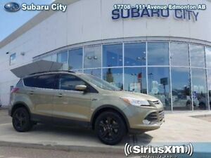 2013 Ford Escape SE All Wheel Drive Edmonton Ford Escape