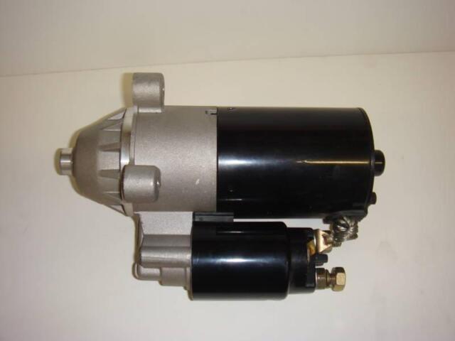 Starter Motor New Ford Falcon Fairlane Fairmont Ltd V8 Eb Au 5l Engine Engine Parts