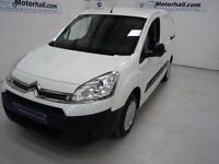 Citroen Berlingo 625 ENTERPRISE L1 HDI + JUST SERVICED + PLATE INCLUDED