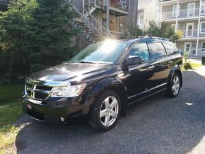 2010 Dodge Journey RT AWD VUS