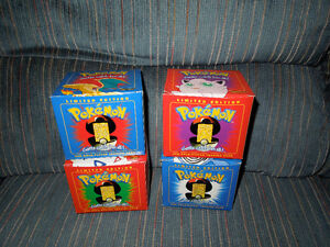 POKEMON POKEBALL GOLD PLATED COLLECTOR CARDS