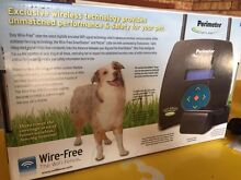 Wifi invisible perimeter for dogs Tranmere Clarence Area Preview