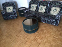 Reclining sofas, chair sets For Sale $275.00