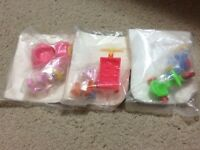 Muppets Baby Figures