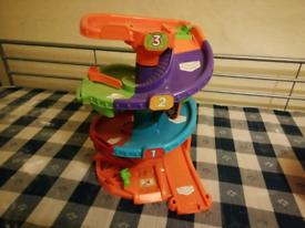 Toot toot driver bundle