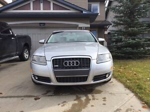 Audi A6 S-Line Quattro 2005 for sale