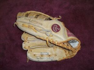 Rawlings RSG8 Ball Glove