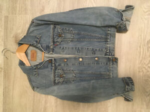 Levi's denim jacket - XS/Small