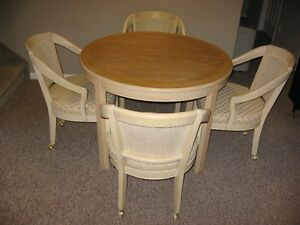 Dining set for sale. Belleville Belleville Area image 1