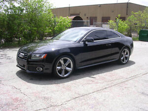 2010 Audi A5 S-LINE Coupe- QUATTRO- WE FINANCE EVERYONE!