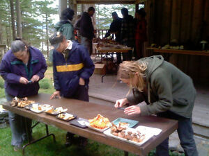 Mushroom Workshop ~Identification and Cultivation Comox / Courtenay / Cumberland Comox Valley Area image 2