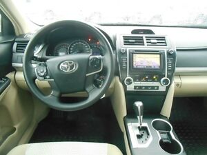 2012 Toyota Camry LE Peterborough Peterborough Area image 12
