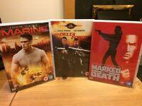Action Film Bundle
