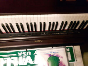 Roland Digital Piano for sale.