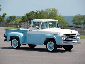wanted 1957 to 59 Ford pickup