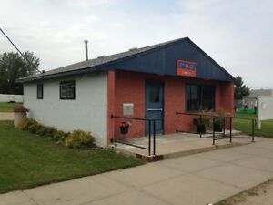 Canada Post Office for Sale