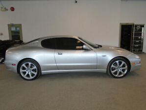 2005 MASERATI CAMBIOCORSA F1! 67,000KMS! MINT! ONLY $27,900!