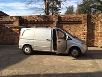 Owner/Driver (Sprinter size) Wanted for Long Term Regular Contract