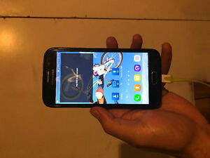 Galaxy s6 32g good condition