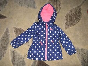 REDUCED- Cute Little Spring Coat Size 24 Months