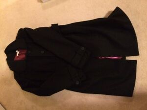 Fall Maternity Coat, size m London Ontario image 1