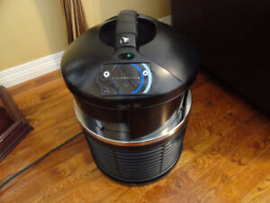 Filter Queen Majestic Defender Room Air Purifier - Like New