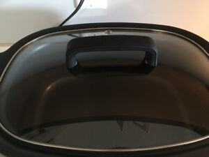 Ninja 3in 1 Cooking system