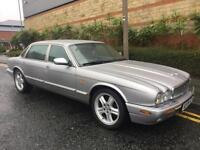 Jaguar XJ Series 4.0 LWB auto Sovereign (LWB)