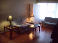 2-Bedroom apartment in Airdrie