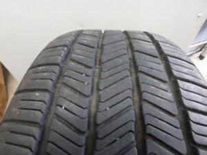 4 pneus été GoodYear Eagle LS-2 275/55R20
