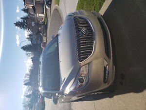 2013 Buick Enclave AWD Leather Series