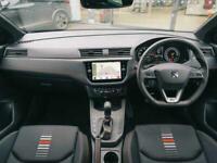 2021 SEAT IBIZA HATCHBACK 1.0 TSI 110 FR (EZ) 5dr DSG Auto Hatchback Petrol Auto