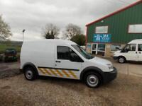Ford Transit Connect T230 HR VDPF
