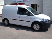 Volkswagen Caddy 1.6TDI ( 102PS ) C20 Immaculate Condition