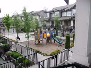 1,300SF Townhome at Surrey Central City area