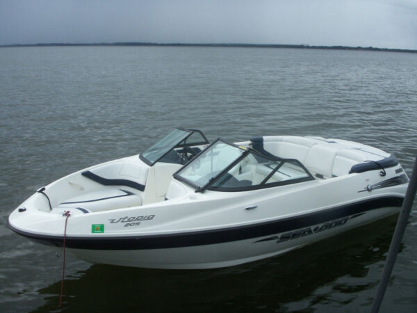 Used 2004 Sea Doo/BRP Utopia 205