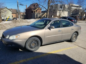 2006 Buick Allure with low kms