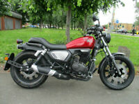 Used Chopper for Sale | Motorbikes & Scooters | Gumtree